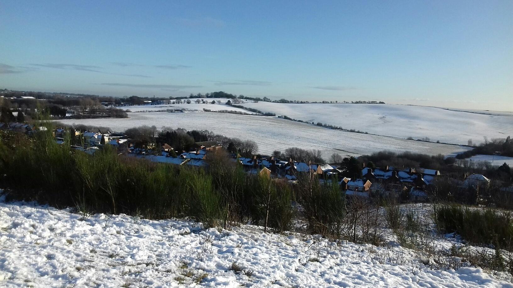Hednesford-Hills-view-towards-Rawnsley